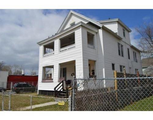 Photo of 218-220 Orange St, Springfield, MA 01108 (MLS # 72552546)