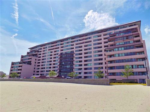 Photo of 350 Revere Beach Blvd #11F, Revere, MA 02151 (MLS # 72731546)