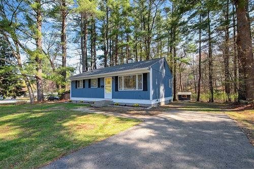 Photo of 39 Fernbrook Rd, Northborough, MA 01532 (MLS # 72818546)