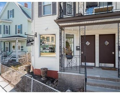 Photo of 96-1 Holland St, Somerville, MA 02144 (MLS # 72594547)
