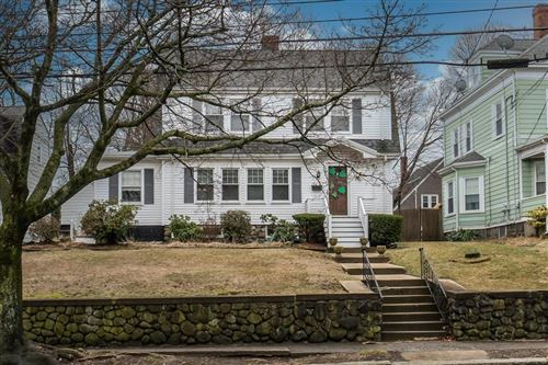 Photo of 174 lowell, Peabody, MA 01960 (MLS # 72638547)