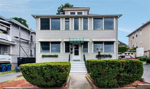 Photo of 263 Powder House Blvd, Somerville, MA 02144 (MLS # 72698547)