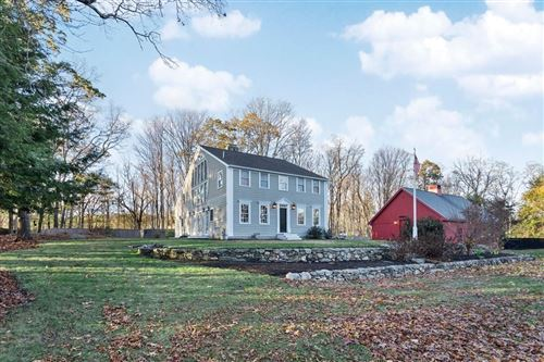Photo of 5 Maple St, Sherborn, MA 01770 (MLS # 72753547)