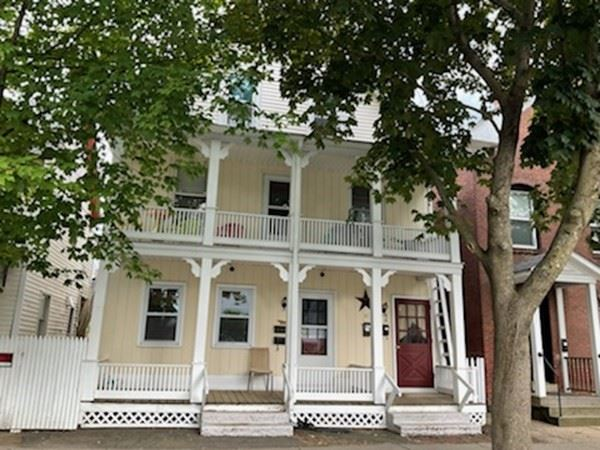86-88 Fourth St, Montague, MA 01376 - MLS#: 72848547