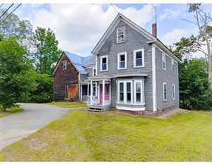 Photo of 5 Brookline St, Pepperell, MA 01463 (MLS # 72553548)
