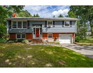 Photo of 322 Linwood St, Brockton, MA 02301 (MLS # 72554548)