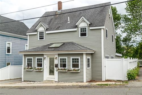 Photo of 20 Willie St, Haverhill, MA 01832 (MLS # 72665549)