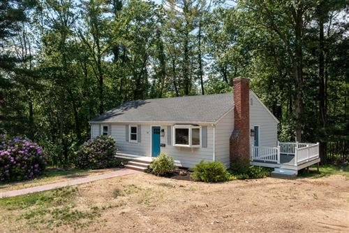 Photo of 34 ERWIN ROAD, North Reading, MA 01864 (MLS # 72847549)