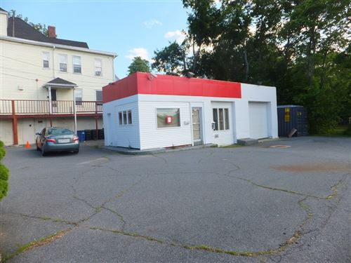 Tiny photo for 231 Southern Artery, Quincy, MA 02169 (MLS # 72511550)