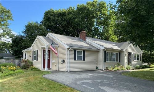 Photo of 17 Wentworth Road, Natick, MA 01760 (MLS # 72679550)