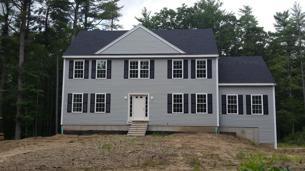 180 West Street, Plympton, MA 02367 - MLS#: 72636550