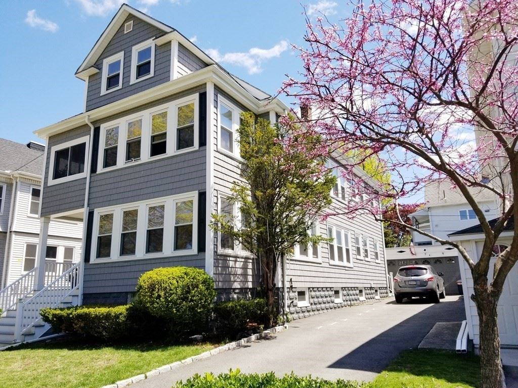 523-525 Mystic Valley Parkway, Somerville, MA 02144 - #: 72787550