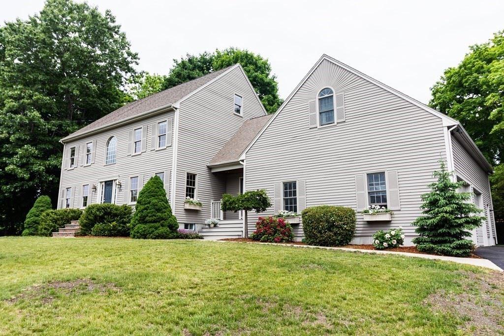 104 Cottage Street, Mansfield, MA 02048 - MLS#: 72840551