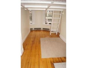 Photo of 507 Beacon #5, Boston, MA 02215 (MLS # 72504552)