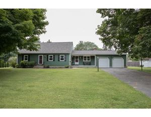 Photo of 25 Fairview Road, Wilbraham, MA 01095 (MLS # 72561552)