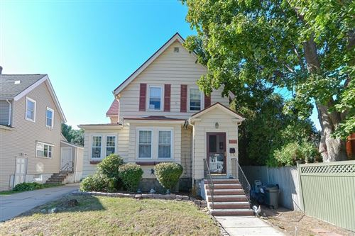 Photo of 156 Linwood Ave, Melrose, MA 02176 (MLS # 72743552)