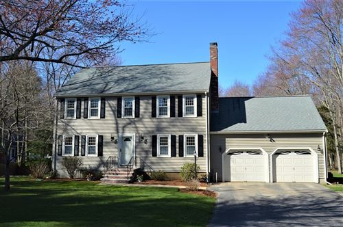 Photo of 477 Fruit St, Mansfield, MA 02048 (MLS # 72812552)