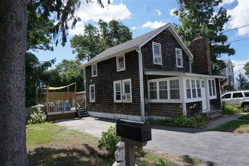 Photo of 35 Hathaway St, Fairhaven, MA 02719 (MLS # 72899552)