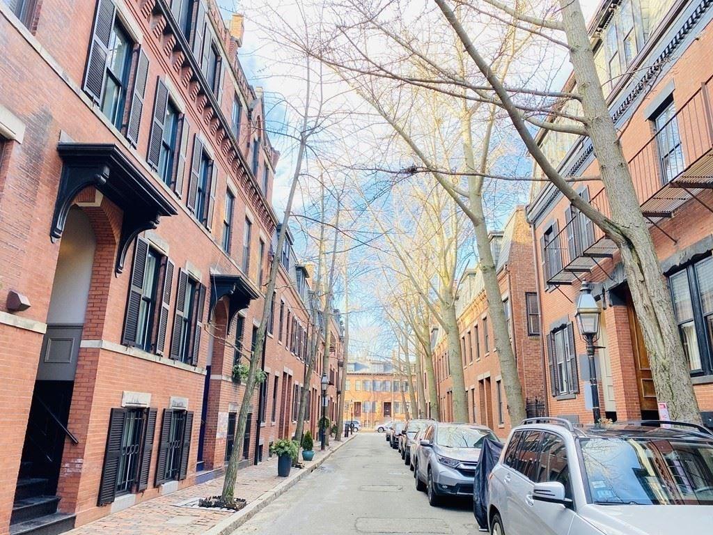 Photo of 37 Gray #2, Boston, MA 02116 (MLS # 72775552)