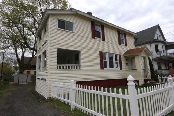 14 Mansfield St, Springfield, MA 01108 - #: 72785552