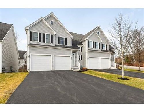 Photo of 15 Country Candle Ln #15, Northborough, MA 01532 (MLS # 72608553)