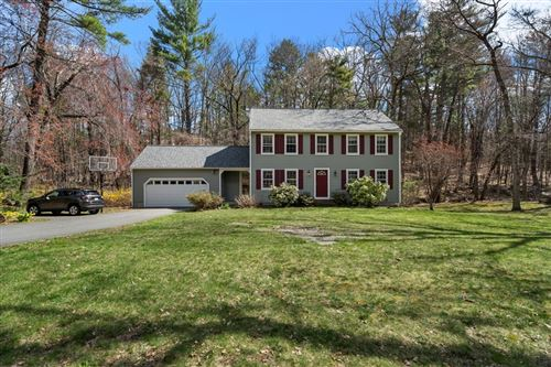 Photo of 15 Phillips Dr, Westford, MA 01886 (MLS # 72817553)