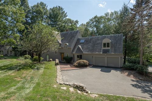 Photo of 13 Phillips Pond Road #13, Natick, MA 01760 (MLS # 72887553)