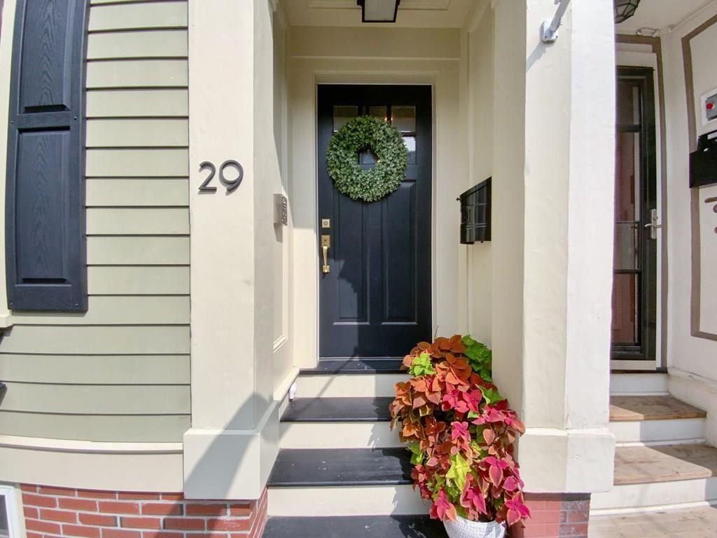 Photo of 29 Russell Street, Boston, MA 02129 (MLS # 72726553)