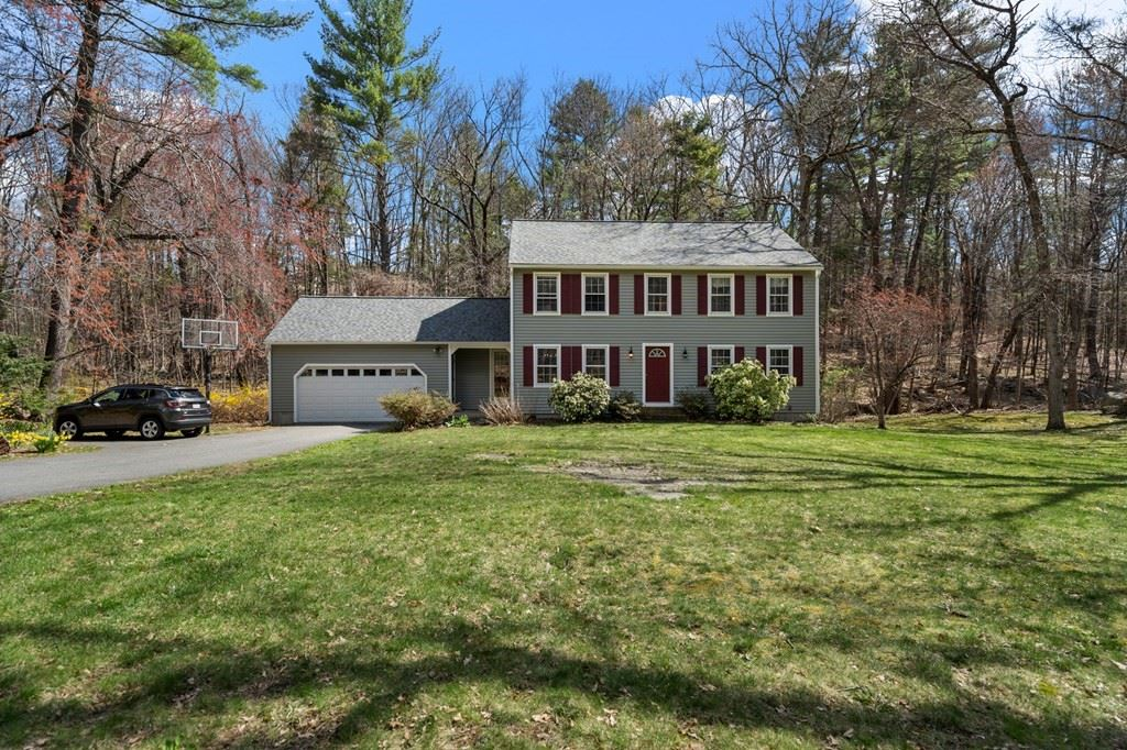 15 Phillips Dr, Westford, MA 01886 - MLS#: 72817553