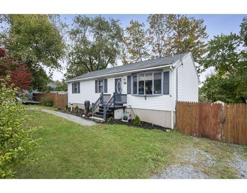 Photo of 26 Studley St, Haverhill, MA 01832 (MLS # 72579554)