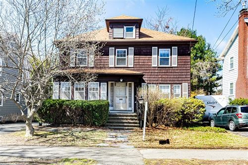Photo of 367 Forest Ave, Swampscott, MA 01907 (MLS # 72634554)