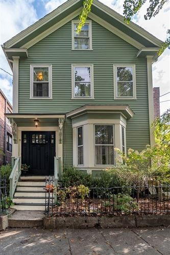Photo of 8 Howard Street, Cambridge, MA 02139 (MLS # 72789554)