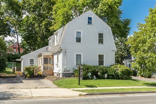 Photo of 73 Lincoln Ave, Saugus, MA 01906 (MLS # 72896554)