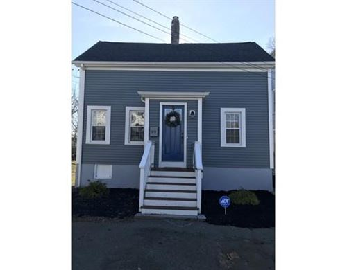 Photo of 99 Center St, Fairhaven, MA 02719 (MLS # 72605555)