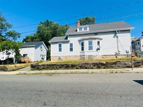 Photo of 154 Maple St, Fall River, MA 02720 (MLS # 72704555)
