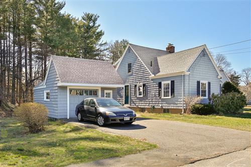 Photo of 7 Miller Rd, Beverly, MA 01915 (MLS # 72815555)