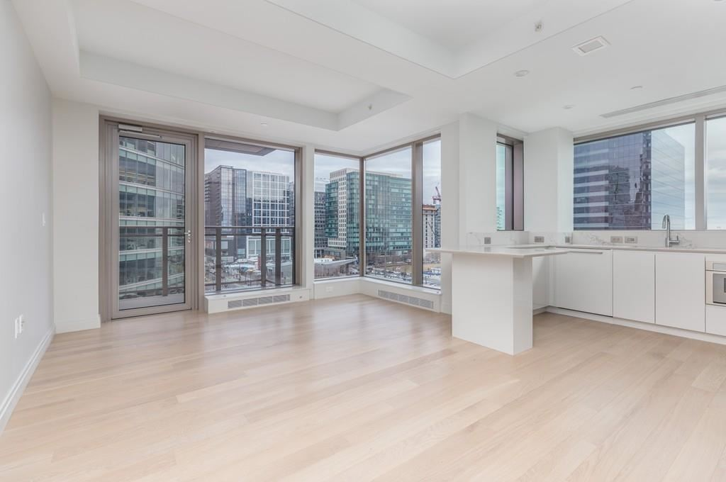 Photo of 133 Seaport Blvd #902, Boston, MA 02210 (MLS # 72637555)