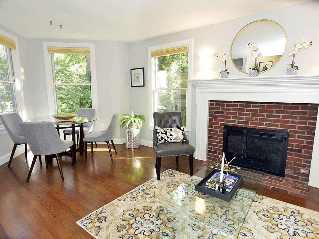 Photo of 11 Parley Ave #D, Boston, MA 02130 (MLS # 72726555)