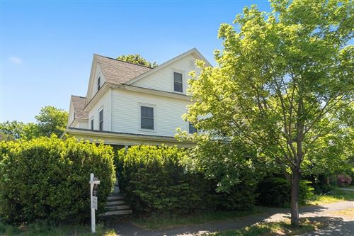 Photo of 16-18 South Park Street, Haverhill, MA 01835 (MLS # 72668556)
