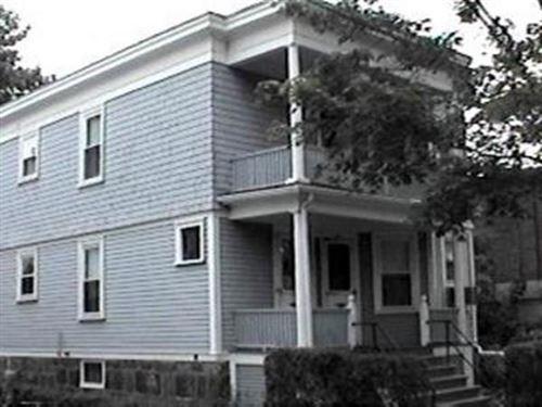 Photo of 77-79 Hathorne Street, Salem, MA 01970 (MLS # 72728556)