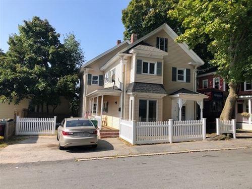 Photo of 76 Fremont Street, Lowell, MA 01850 (MLS # 72734556)