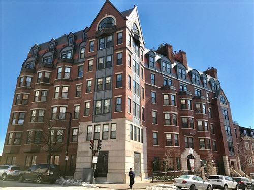 Photo of 75 Clarendon St #502, Boston, MA 02116 (MLS # 72761556)