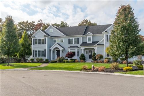 Photo of 39 Quarry Road, Medfield, MA 02052 (MLS # 72758557)