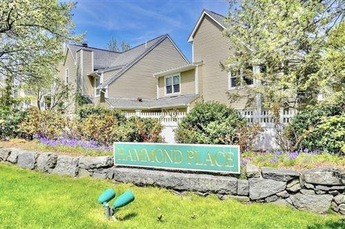 Photo of 32 Hammond Place #32, Woburn, MA 01801 (MLS # 72777557)