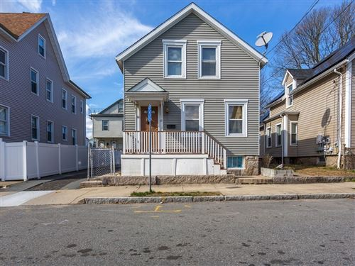 Photo of 115 Sycamore St, New Bedford, MA 02740 (MLS # 72811557)