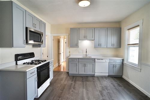 Photo of 3 Beacon St #2, Quincy, MA 02169 (MLS # 72909557)