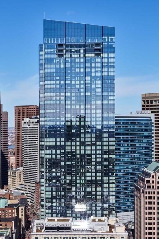 Photo of 1 Franklin Street #1202, Boston, MA 02110 (MLS # 72711557)