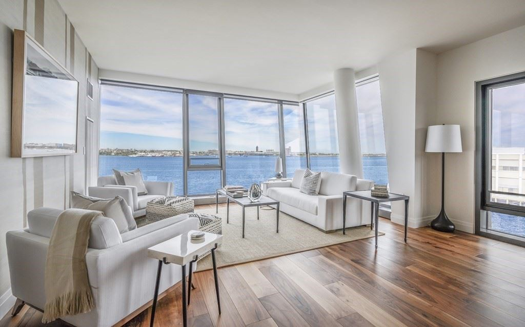 Photo of 300 Pier 4 Blvd #3D, Boston, MA 02210 (MLS # 72845557)