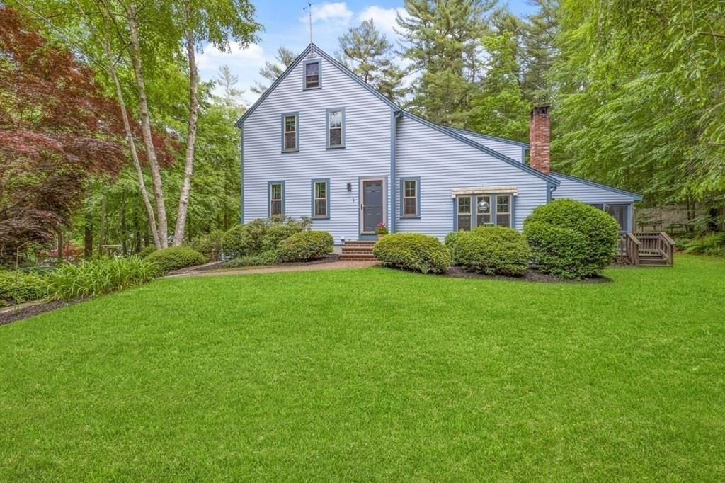 75 Forest Street, Norwell, MA 02061 - MLS#: 72846557