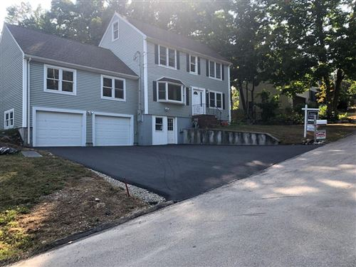 Photo of 27 Wentworth Street, Westwood, MA 02090 (MLS # 72626558)